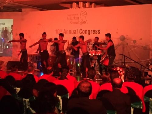 Association of Srilankan Neurologists 10th Annual Congress